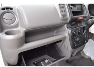 8th Generation Mitsubishi mini cab glove box