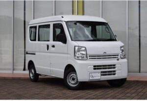 8th Generation Mitsubishi mini cab title image