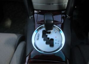 1st generation toyota mark x automatic transmission