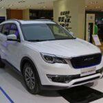 Info Jetour X70 S EV 2022 Pakistan