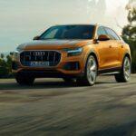 Info Audi Q8 2021 Pakistan