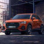 Info Audi Q3 2020 Pakistan