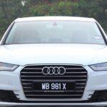 Info Audi A6 2021 Pakistan
