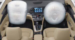 6th generation hyundai elantra sedan pakistan airbags view