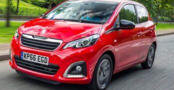 1st generation peugeot 108 hatchback decent city car feature image
