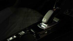 2nd Generation peugeot 2008 SUV transmission