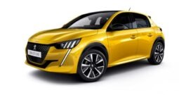 Info Peugeot 208 2019-2021 United Kingdom