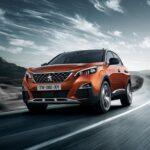 Info Peugeot 3008 2022 Pakistan