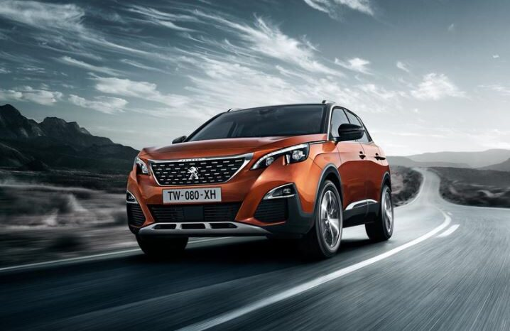 2nd generation peugeot 3008 pre facelift feature image