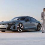 Info Audi E-tron GT 2021 Pakistan