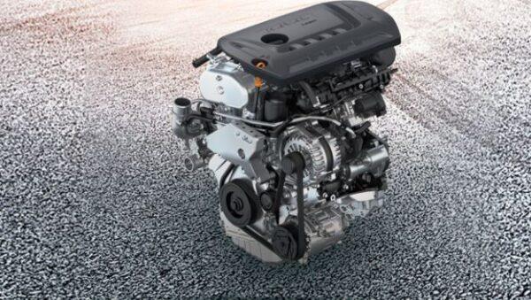 1st generation haval f7 suv engine