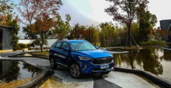 1st generation haval f7 suv feature image