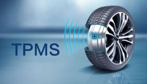 1st generation haval f7 suv tire pressure monitoring system