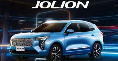 1st generation haval jolion suv feature image