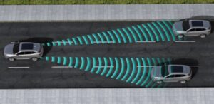 3rd generation haval h6 suv lane chage assist system
