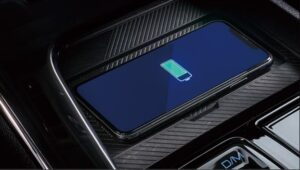 3rd generation haval h6 suv wireless charging