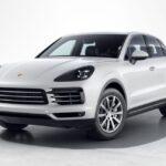 Info Porsche Cayenne 2021 Pakistan