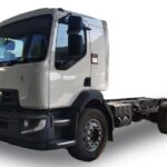 Info Renault D-280 2021 Pakistan