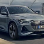 Facts you must know about Australia's first fully electric car Audi E-Tron Sportback.