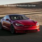 First, 25 Tesla Model S Plaid Sedans Delivered to Lucky Customers
