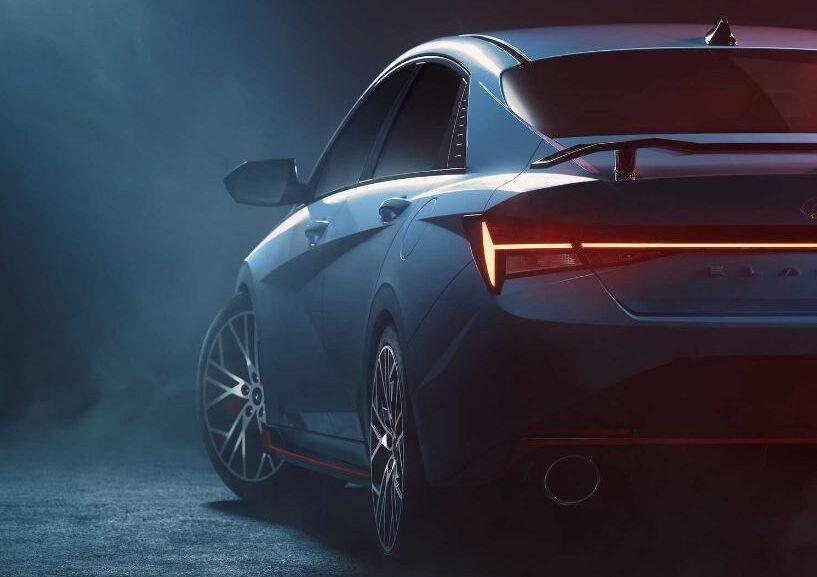 Hyundai Elantra N upcoming for Next year 2022