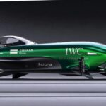 Flying Electric cars racing turning into reality in Australia with Alauda Airspeeder MK3