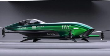 mk3 first flying racing car feature image
