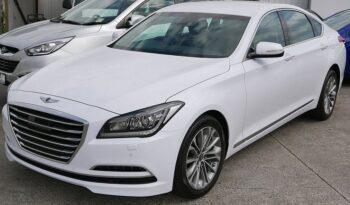 2nd Generation Hyundai genesis sedan feature image