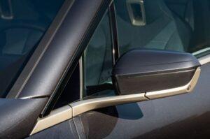 BMW IX Mid Size SUV 1st Generation side Mirror