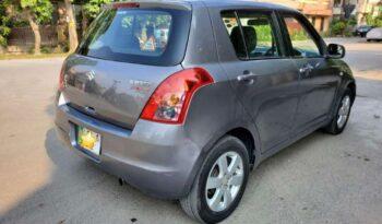 Used 2015 Suzuki Swift DLX For Sale in Lahore Pakistan full