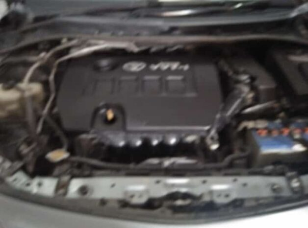 Used 2012 Toyota Corolla GLI For Sale in Lahore Pakistan full