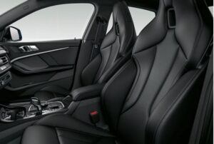 bmw 2 series gran coupe 1st generation front seats