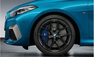 bmw 2 series gran coupe 1st generation wheel view